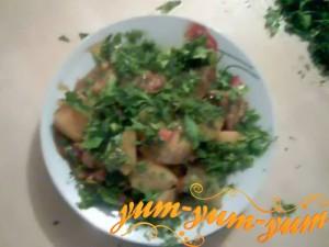 Мясо по-мексикански из свинины рецепт с фото