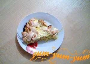 Лазанья в домашних условиях рецепт с фото