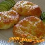 Отбивные из свинины с сыром рецепт с фото