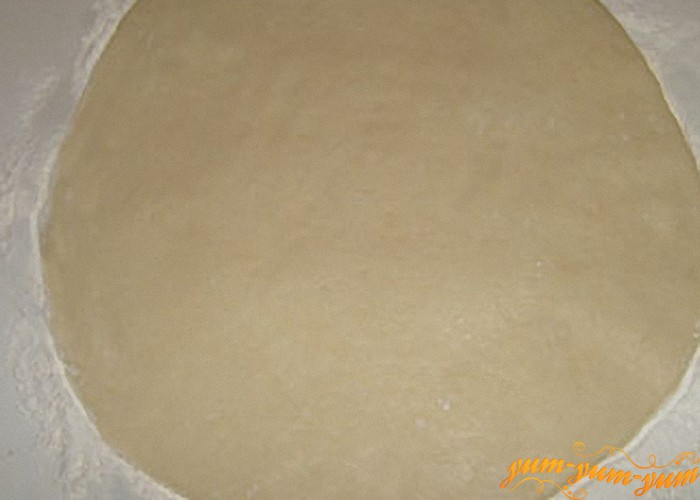 тесто для пирога из груши хорошо вымешать