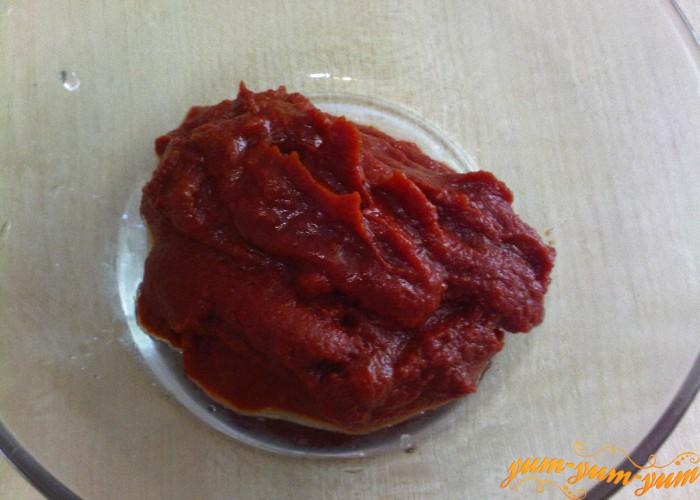 томат для соуса