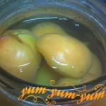 Абрикосы на зиму в собственном соку рецепт с фото