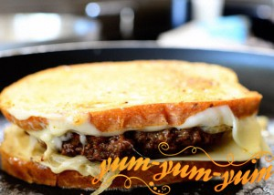 Пирожки с говядиной и сыром рецепт с фото