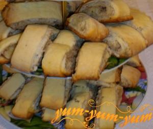 Готовое печенье - Гата