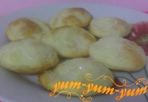 Готовим печенье на пивном тесте