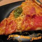 Приготовление пиццы на дрожжевом тесте