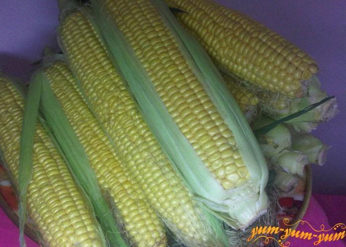 Выбираем кукурузу с цельными зернами