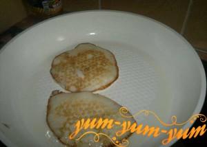Рецепт пышных овладей на кефире