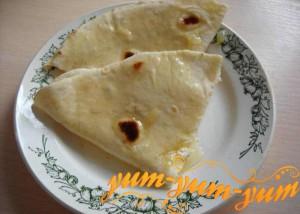 Приготовленный кыстыбий по татарскому рецепту