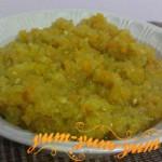 Рецепт домашних зеленых помидор на зиму