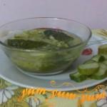 Рецепт приготовления огурцов в собственном соку