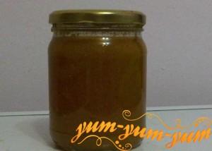 Рецепт заготовки яблочного сока на зиму