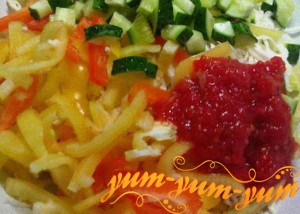 Рецепт солянки на зиму