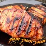 Рецепт шашлыка из свиной шейки
