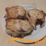 Рецепт скумбрии в кляре