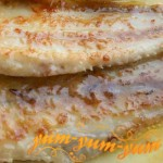 Рецепт судака по-польски