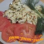 Рецепт запеканки из кабачков и творога