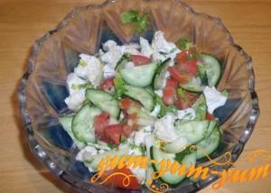 Как готовить свежую цветную капусту