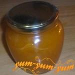 Рецепт абрикосового варенья на зиму