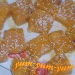 Рецепт приготовления абрикосового мармелада