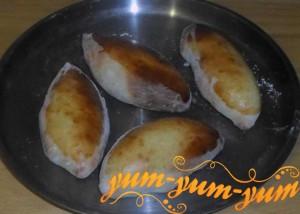Рецепт приготовления пирожков с абрикосами