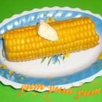 Как варить кукурузу в скороварке