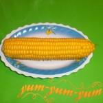 Как варить свежую кукурузу в мультиварке