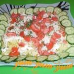 Как приготовить салат восторг с курицей