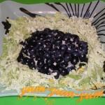 Рецепт салата тиффани