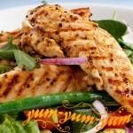 Диетические блюда из мяса и птицы для похудения