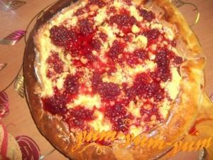 Пирог кух