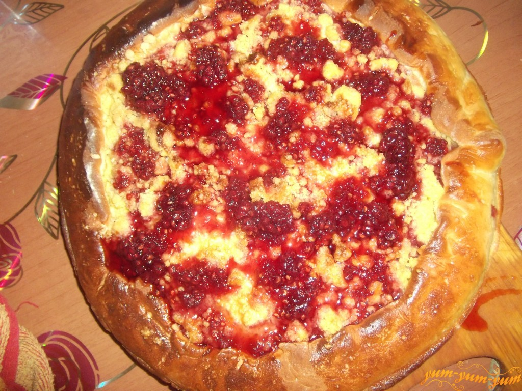 Рецепт «пирог